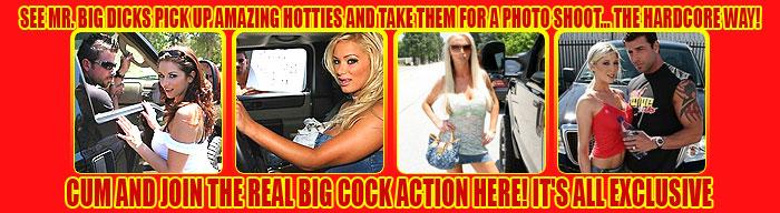 Brunette porn big tits